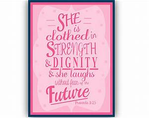 CHRISTIAN INSPIRATIONAL QUOTES FOR YOUNG LADIES image
