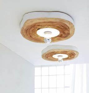 Deckenlampe Aus Holz : deckenleuchte holz deckenlampen kronleuchter ebay ~ Markanthonyermac.com Haus und Dekorationen