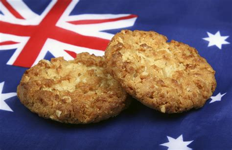 cuisine australienne the history of anzac biscuits you didn 39 t about