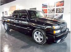 CHEVROLET SILVERADO SS CUSTOM 2003 Forza Motorcars