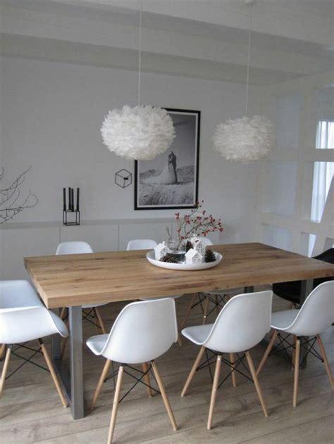 salle a manger parquet les 25 meilleures id 233 es de la cat 233 gorie tables de salle 224 manger en bois sur table