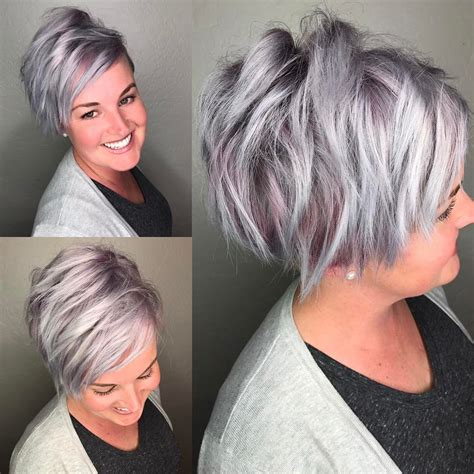 haircuts for oval faces and thick hair hairstyles