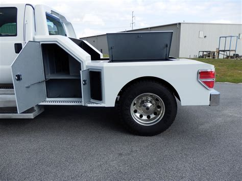 western hauler style bed f650 super trucks extreme