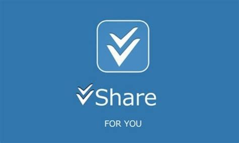 vshare for android vshare app for pc and mac updated version