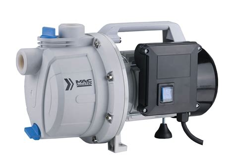 mac allister mwppwp surface water pump departments