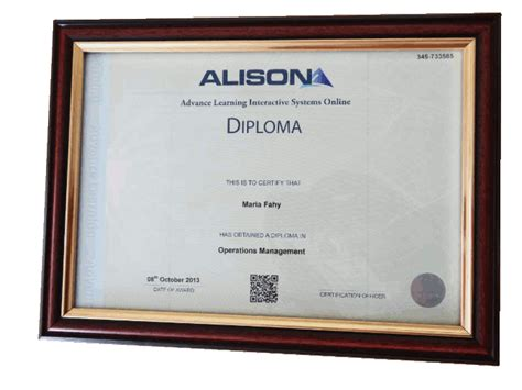 diploma courses free free courses from the world s top publishers alison
