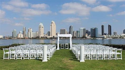 affordable wedding venues  san diego san diego wedding