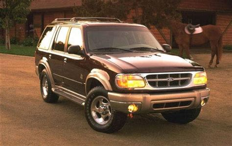 ford explorer information   zombiedrive