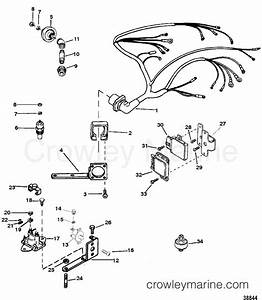 Thunderbolt Ignition Wiring Diagram