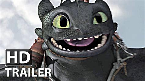 drachenzaehmen leicht gemacht  teaser trailer deutsch