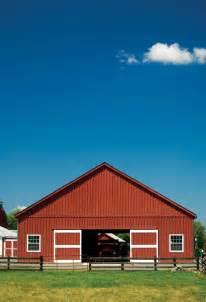 How to Build Pole Barn Buildings