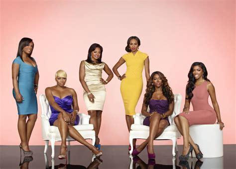 'the Real Housewives Of Atlanta' Mama Joyce Continues