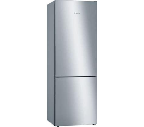 bosch serie 4 buy bosch serie 4 kge49vi4ag 60 40 fridge freezer free