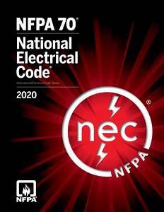 Item Detail - 2020 Nec Pocket Guide