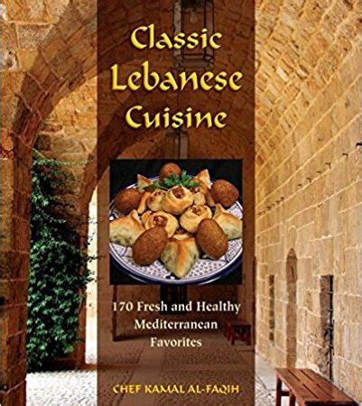 Best Lebanese Best Lebanese Cookbook 2018 Reviews Guatemala Times