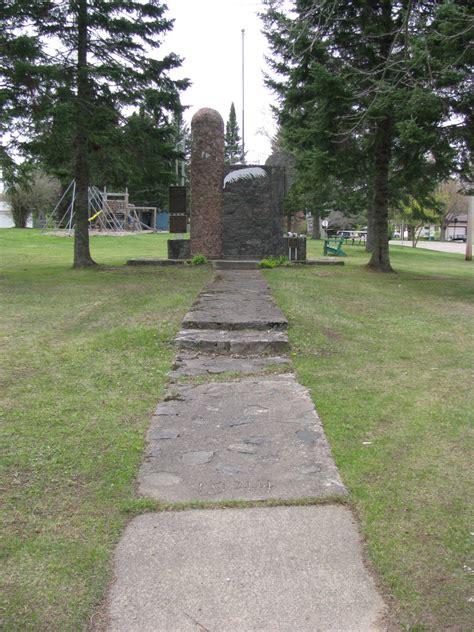 landmarkhuntercom lidice memorial