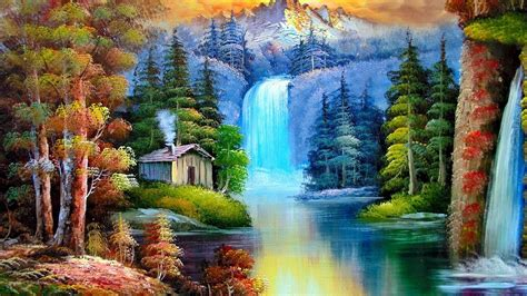 Animated Waterfall Wallpaper For Windows 8 - waterfall desktop backgrounds 62 images