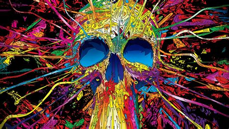 cool picture backgrounds skull cool abstract picture wallpaper wallpaperlepi
