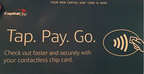 capital  credit cards  contactless  swiping