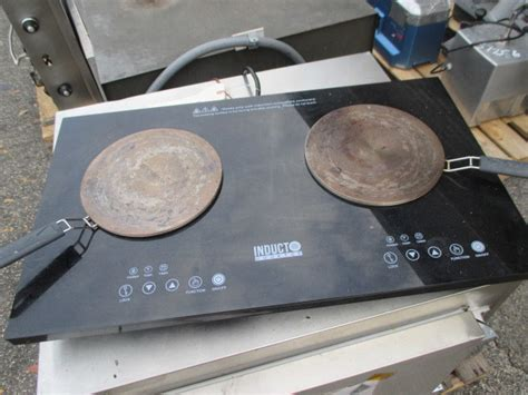 inducto dica  burner countertop induction cooktop