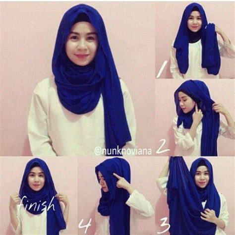 memakai hijab newhairstylesformencom