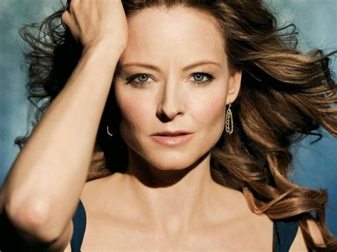 hd jodie foster wallpapers
