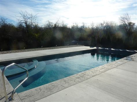 penguin pools fencing decking options