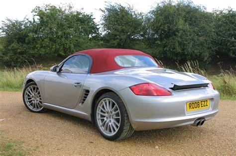 Porsche Boxster Roadster (2004