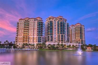 Palm Beach Gardens Landmark Florida Rise Condos