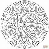 Mandala Coloring Mandalas Colorare Disegni Sheets Ausmalen Keltisches Circulares Pintar Printable Zum Patterns Malvorlagen Template Adult Pagine Ausdrucken Ausmalbilder Rund sketch template