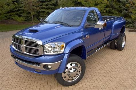 dodge ram bft review top speed