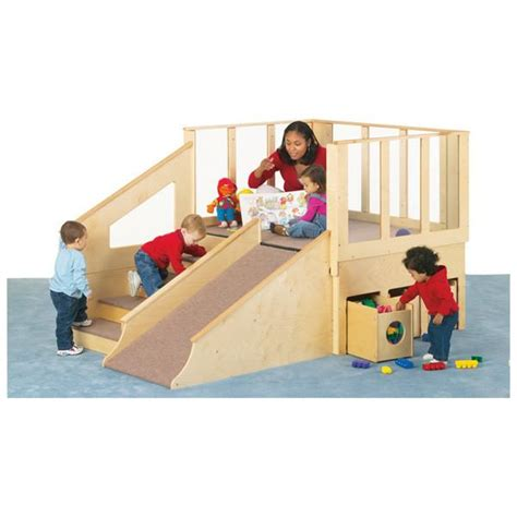preschool furn factory select 727 | 9750JC classroom grande
