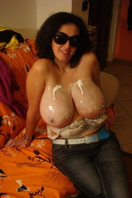 The Huge Breast Of Italian Maria 100 Fapability Porn