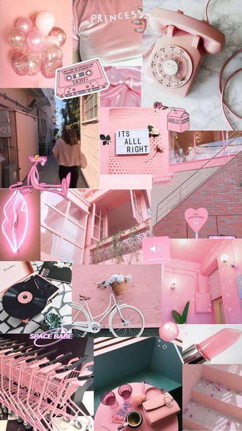 44 ideas 90s aesthetic wallpaper iphone pink pastel