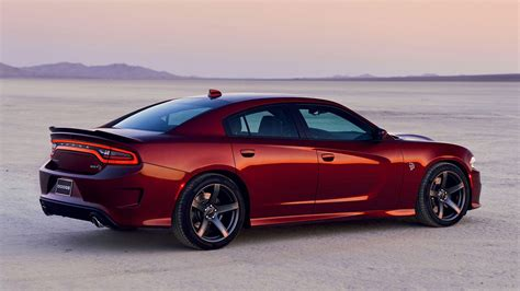 2019 Dodge Charger Hellcat Gets A New Look, More