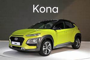 Hyundai Kona Jahreswagen : hyundai kona nos premi res impressions sur le petit suv ~ Kayakingforconservation.com Haus und Dekorationen