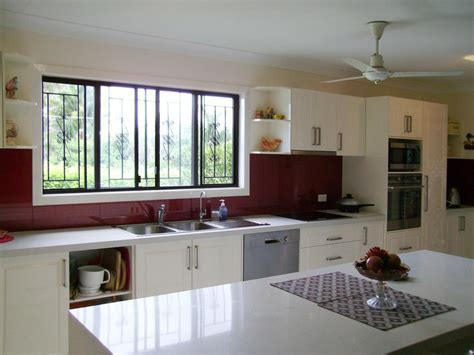 Do You Need a Kitchen Window Splashback?   hipages.com.au