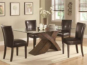Modern and cool small dining room ideas for home for Small dining room furniture ideas