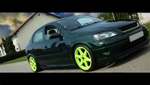 Opel Astra G Oem  By Unknown