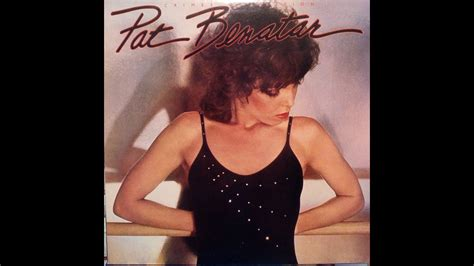 Pat Benatar - Hit Me Whit Your Best Shot (HD) - YouTube