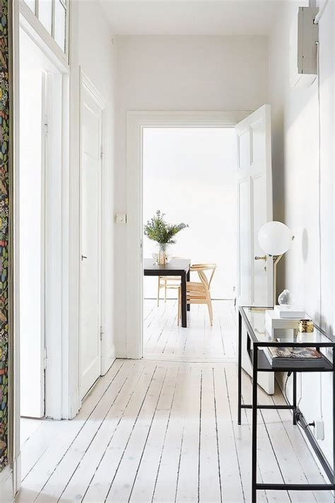 white painted floors claire brody designs