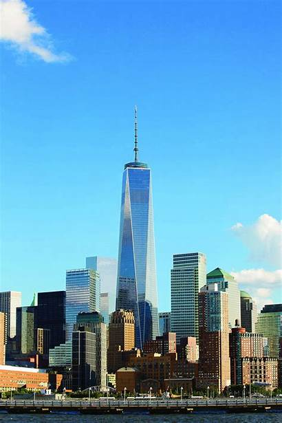 Trade Center Wtc Broadcasters Absence Return 1wtc