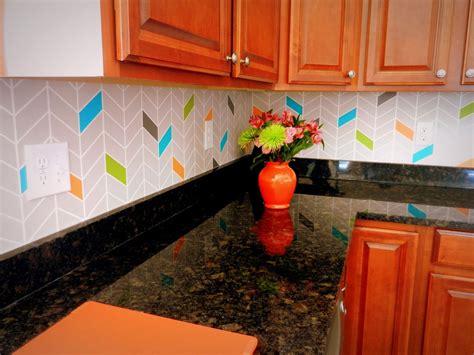 13 Incredible Kitchen Backsplash Ideas That Arent Tile