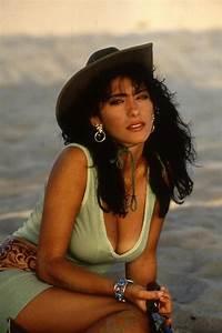 Sabrina Salerno – Italian Singer, Model, Actress, TV ...  Sabrina
