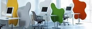 Cloison Acoustique Bureau : cloisons acoustiques silence shop ~ Premium-room.com Idées de Décoration
