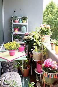 Balkon Ideen Sommer : balkon bepflanzen ideen ~ Markanthonyermac.com Haus und Dekorationen
