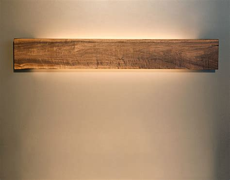 Wandleuchten Indirekte Beleuchtung by Exklusive Wandleuchten Aus Holz Len