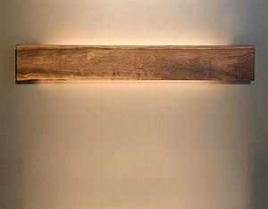 Lampen Für Indirekte Beleuchtung : exklusive wandleuchten aus holz lampen pinterest wandleuchten holz und beleuchtung ~ Markanthonyermac.com Haus und Dekorationen