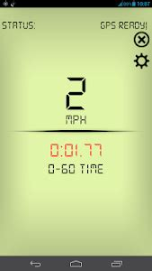 300 Kilometers Is How Many Mph by App Free 0 60 Mph 0 100 Km H Gps Acceleration Time