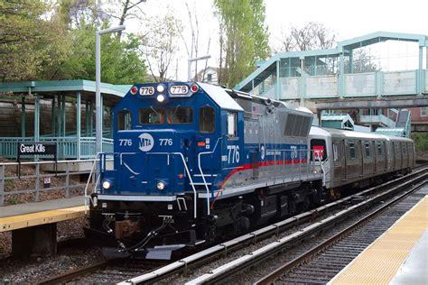 Staten Island Railway New Diesel Fantrip   ERA Regional Trips